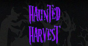 Haunted Harvest, 2015 - Our Haven, French Lick, Indiana